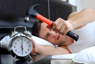 Astuces pour sortir du lit plus facilement