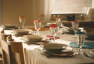 Comment éviter d'être fatigué après les repas de fêtes ?