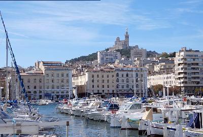 Ilobed à Marseille