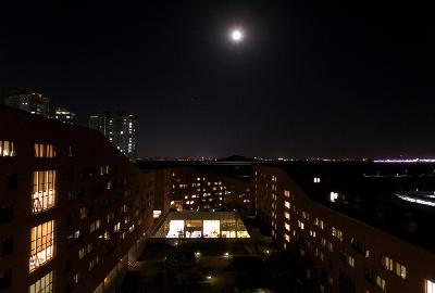 L'impact de la lune sur le sommeil