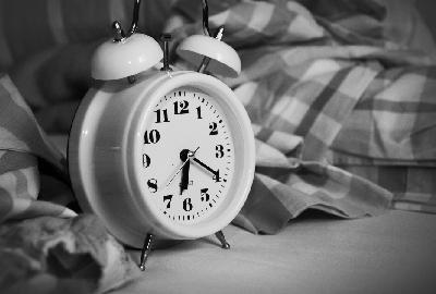 L'inégalité face au sommeil