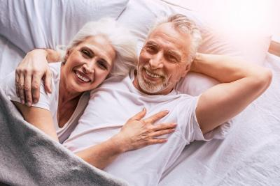 L'impact du sommeil chez les seniors