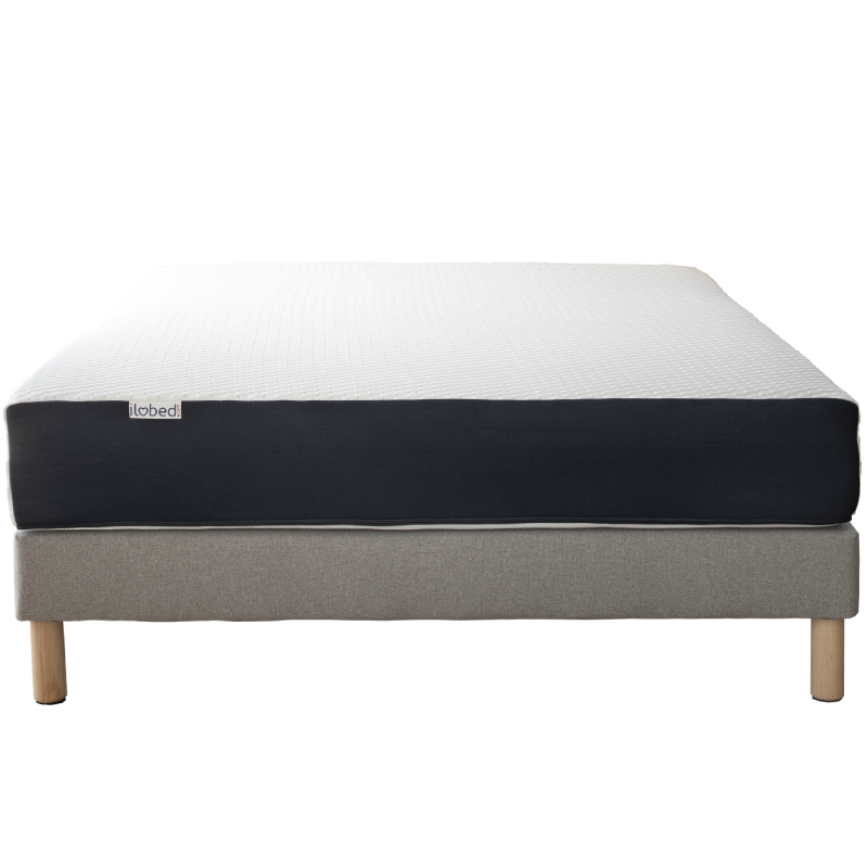 Matelas Ilobed Made in France
