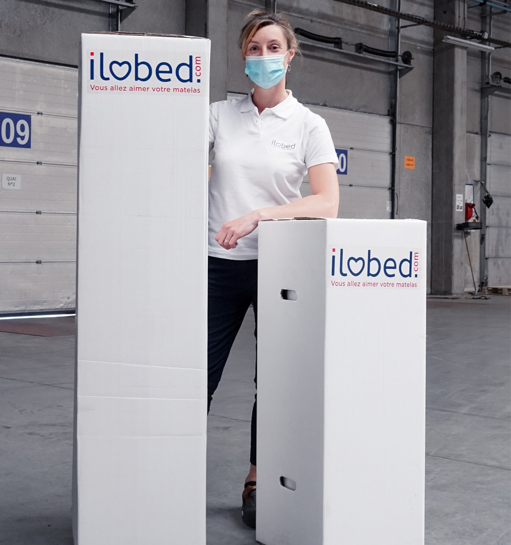 L'histoire d'Ilobed
