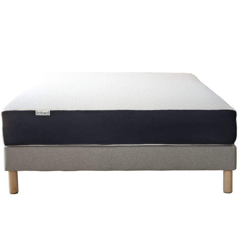 Un lit confortable et de qualité Ilobed